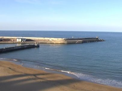 Puerto de Ondarroa