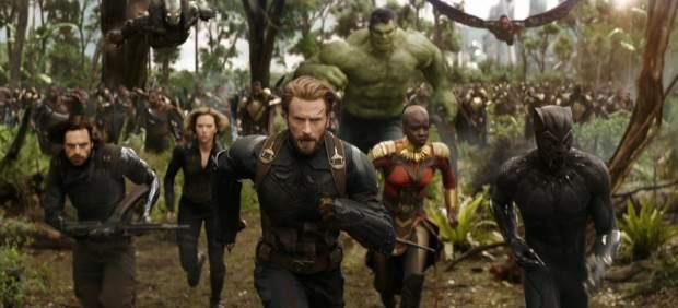 Chris Evans dejará de ser el Capitán América tras 'Los Vengadores 4'