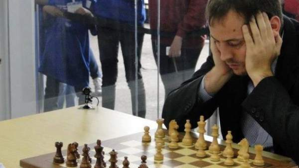 Paco Vallejo abandona el Europeo hundido por un problema con Hacienda