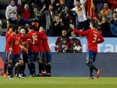 Alemania vs España en directo