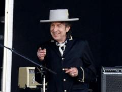 Bob Dylan llega a Salamanca para dar su primer concierto en España