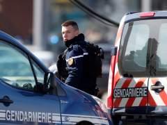 """El atacante de Trèbes era un """"delincuente común"""" que se radicalizó"""
