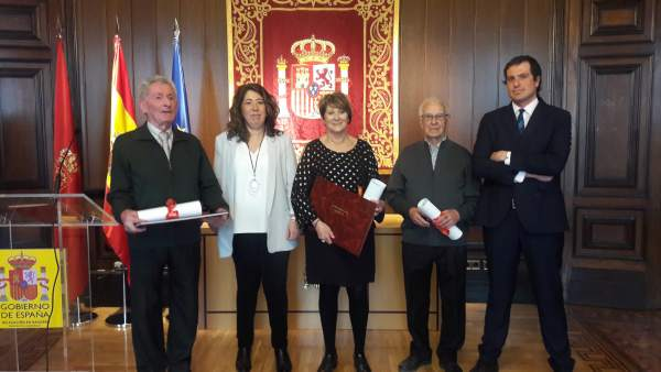 La Delegación Del Gobierno En Navarra Celebra El Día Meteorológico