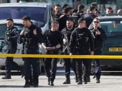 El yihadismo recurre por cuarta vez desde 2015 en Francia a la toma de rehenes