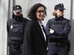 """Marta Rovira está en Suiza: """"No me sentía libre. No me reconocía"""""""