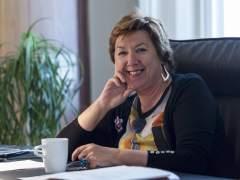 La senadora Barreiro, imputada en Púnica, deja el grupo popular para facilitar el apoyo a los Presupuestos