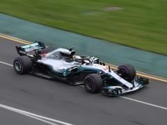 GP de Australia: Hamilton se hace con la primera pole y Alonso no pasa a la Q3
