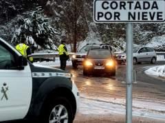 Toda España, en alerta por viento, lluvia o nieve