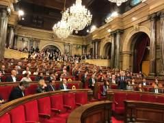El Parlament publica la ley para investir a distancia y los grupos tienen cuatro días para enmendarla