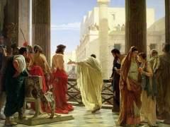 Un estudio sostiene que Jesús fue víctima de violencia sexual
