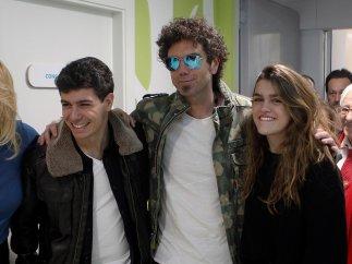 Inauguración de la planta oncológica para adolescentes del Hospital Niño Jesús