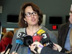 La dirección de la ANC elige a Elisenda Paluzie como líder