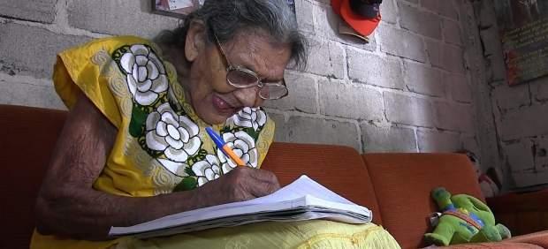 Lupita Palacios