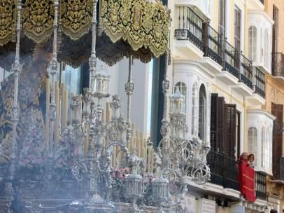 Semana Santa Málaga 2018