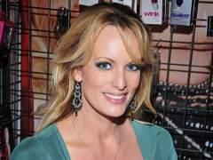 La actriz porno Stormy Daniels revela en su autobiografía detalles explícitos de la anatomía de Donald Trump