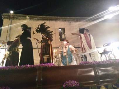 Cristo de la Salud de Cáceres