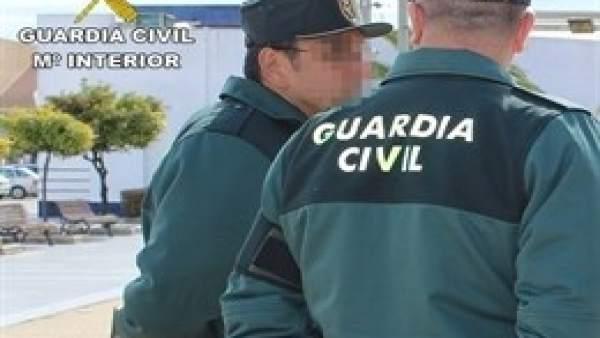 Guardia Civil
