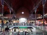 Nuevo supermercado Mercadona en el Mercado Central de Tarragona.
