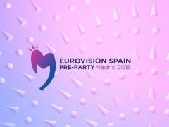¿Qué es la Eurovisión Spain Pre-Party 2018?