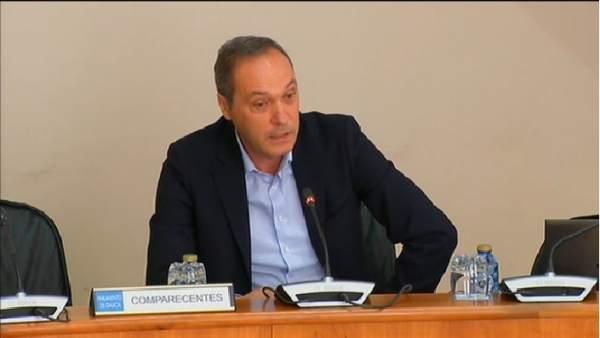 Alcalde de Soutomaior, Agustín Reguera