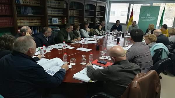 Comisión Provincial del SAE