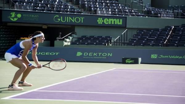 Miami Open 2018 de Tenis