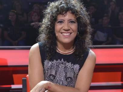 Rosana en 'La Voz Kids'