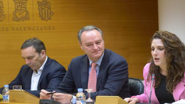 """Fabra diu que """"en cap cas"""" el PP en l'Ajuntament de Castelló va contractar amb Orange Market per a campanyes"""