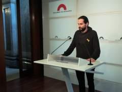Gerard Gómez del Moral, ERC.