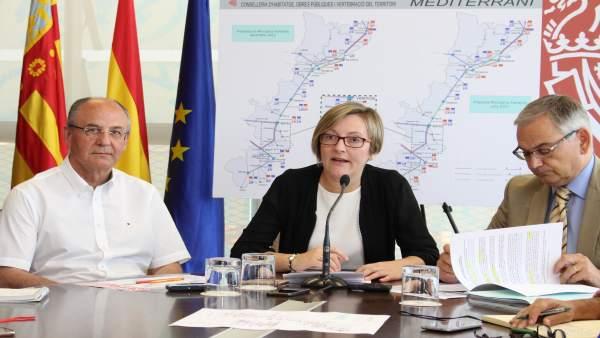 Presidència assumirà les funcions de Salvador durant el permís de maternitat