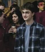 Daniel Radcliffe ('Harry Potter y el misterio del príncipe', 2009)