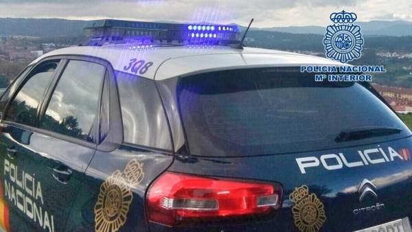 Desarticulada en ple robatori una organització dedicada a assaltar vivendes deshabitades a Elx (Alacant)