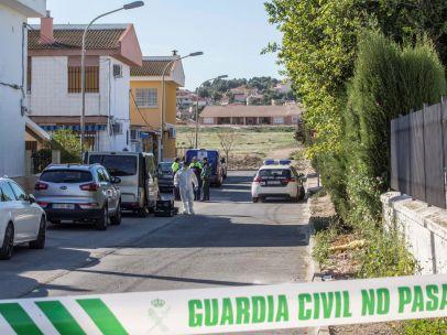 Hallados dos cadáveres en Murcia
