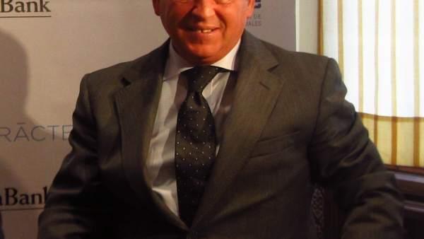 Ángel Nicolás, CECAM