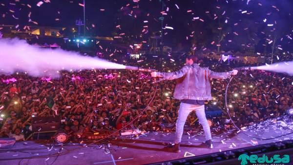 El festival Medusa reuneix 92.000 persones en la seua primera edició a Mèxic