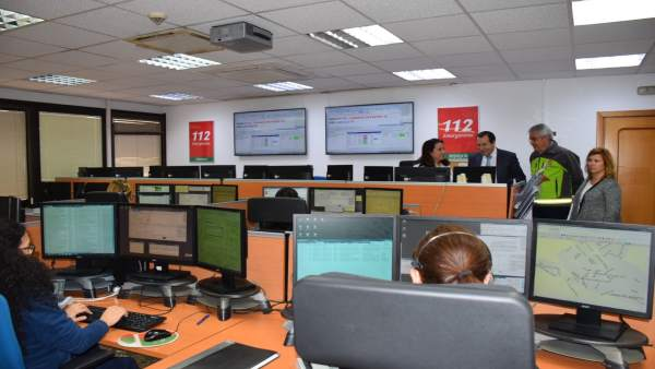 112 Telefono De Emergencias