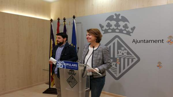 Margalida Durán, PP