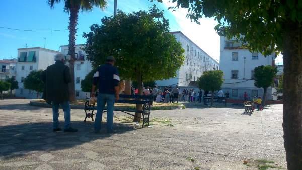 Barrio de Santa Isabel