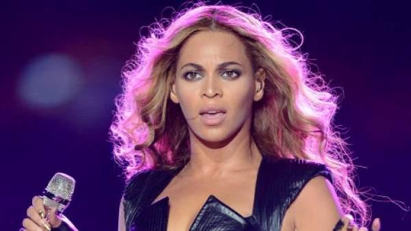 Beyoncé Se Desnuda En Instagram