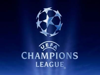 Logo de la Liga de Campeones / Champions League