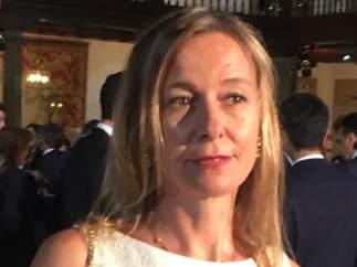 Belén Molleda. Periodista