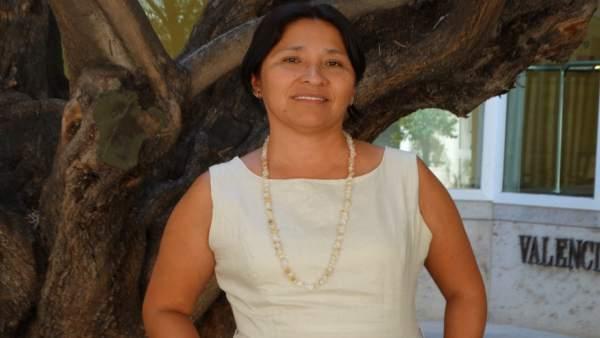 Podem proposa Irene Gómez com a secretària 2a de la Mesa de les Corts