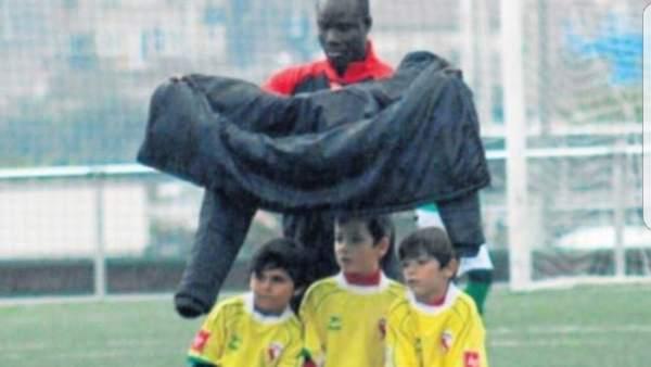 Oumar Sidibe