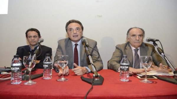 El alcade de Torremolinos Focus Talk