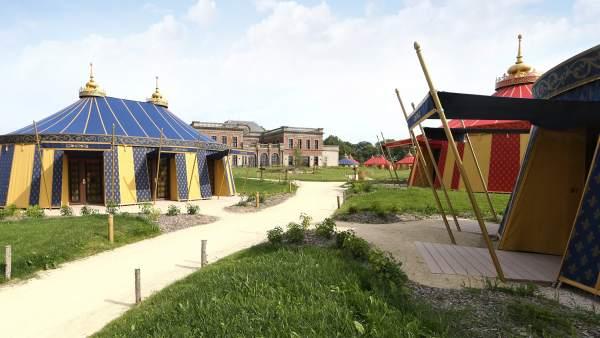 Puy du Fou Parque