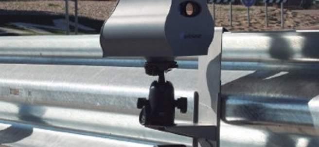 Radar móvil velolaser
