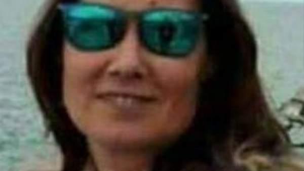 Lorena Torre, desaparecida en Asturias