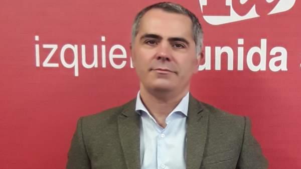 Miguel Saro, IU Santander