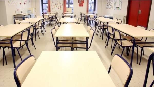 L'admissió d'alumnes per al pròxim curs arrancarà el 17 maig