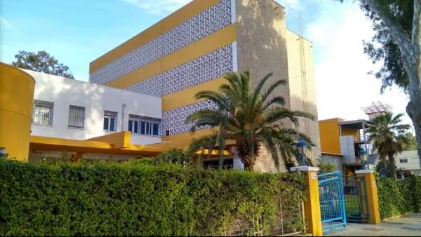 Escuela Oficial de Idiomas de Málaga